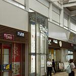 所沢駅の駅ナカ「Emio(エミオ)」にはどんなお店が出店してるの?