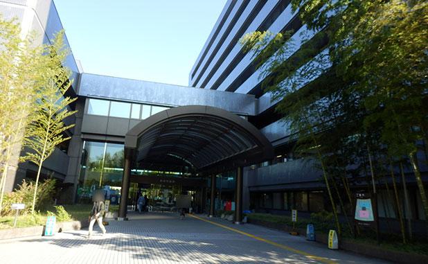 航空公園「所沢市役所 食堂」で「バリューランチ(410円)」