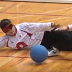 「所沢市民体育館」が「ゴールボール」の「パラリンピック競技別強化拠点施設」に指定されました