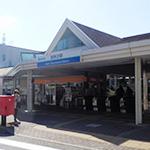 「西所沢駅」には何があるの?どんな駅?駅の周り・周辺は?